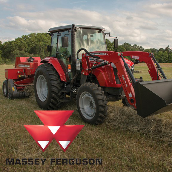Low Country Massey Ferguson - Effingham County, GA