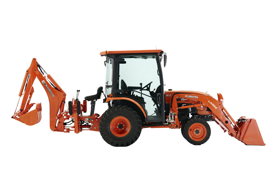Kubota B2650/B3350 - Compact Tractor - Statesboro, GA