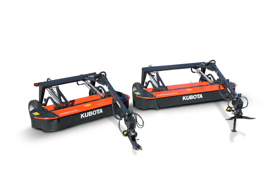 Kubota Disc Mowers - Farm Implements - Statesboro, GA