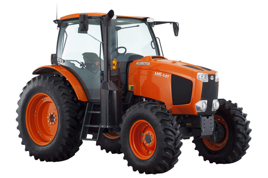 M6 Series - Utility Tractors - Statesboro, GA