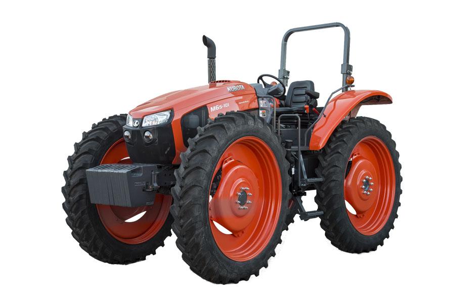 Kubota M6H - Specialty Tractors - Statesboro, GA