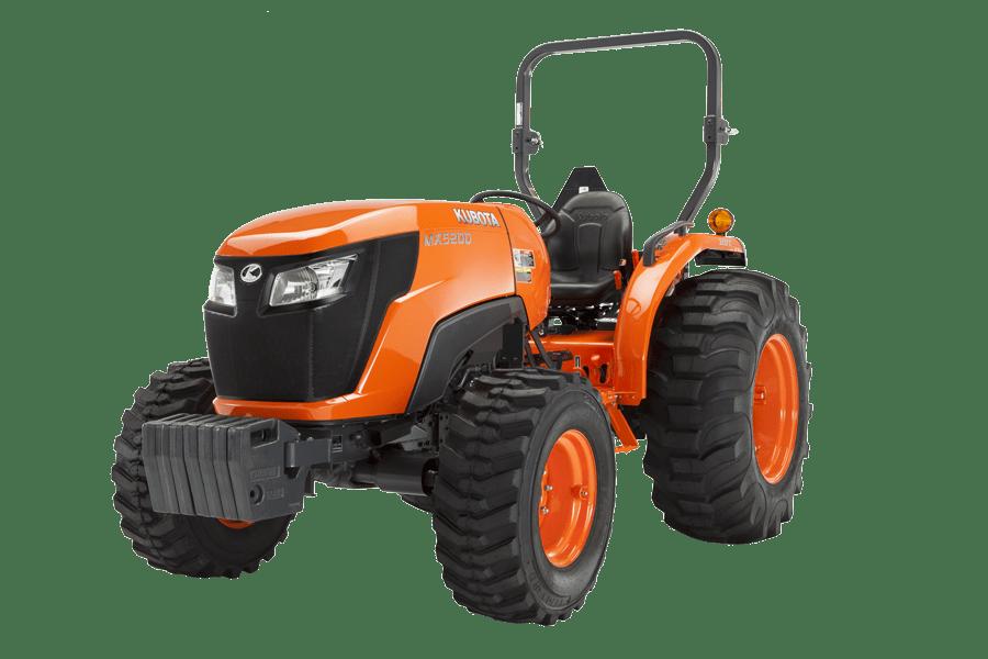 Kubota MX Series - Economy Utility Tractor - Statesboro, GA