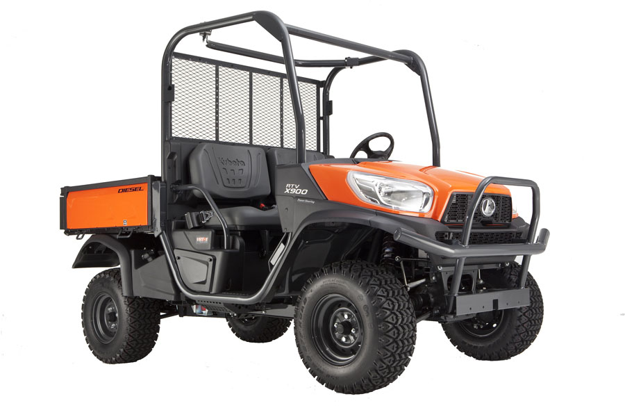 Kubota RTV-X900 - Utility Vehicles - Statesboro, GA