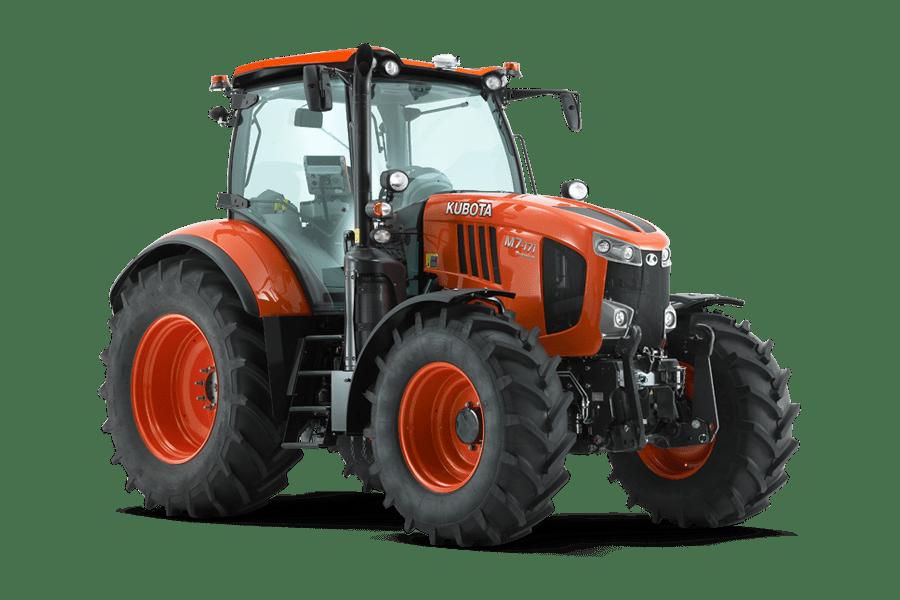 Kubota M7 Series - Agricultural Tractor - Statesboro, GA