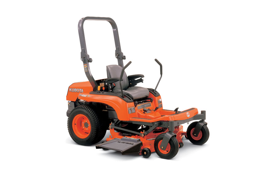 Kubota Z200 Series - Zero-turn Mowers - Statesboro, GA