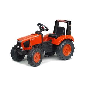 Kubota Pedal Tractor