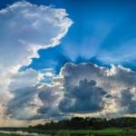 Chmury piętra średniego