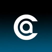 Social media brand icon