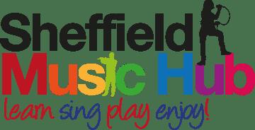 Sheffield Music Hub Logo