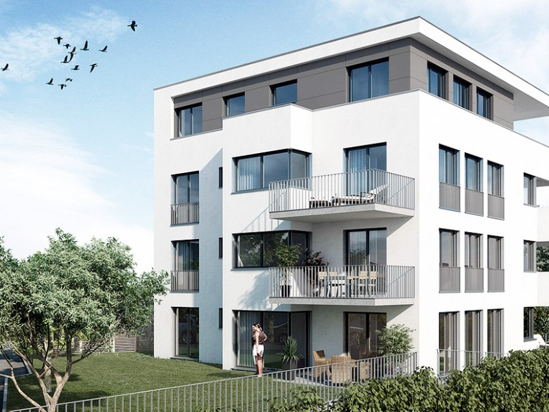 Loweg Architekten  PROJEKTE