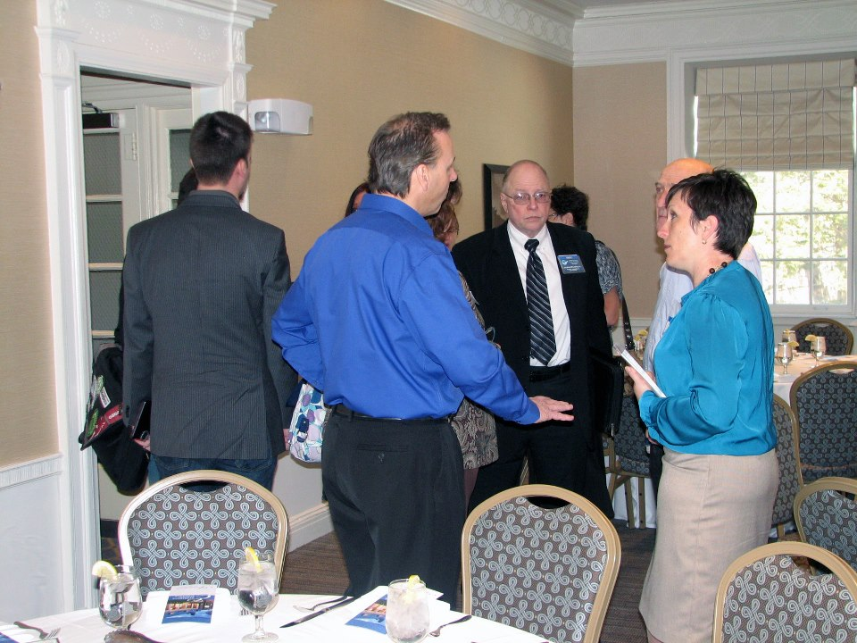 lowell business Networking