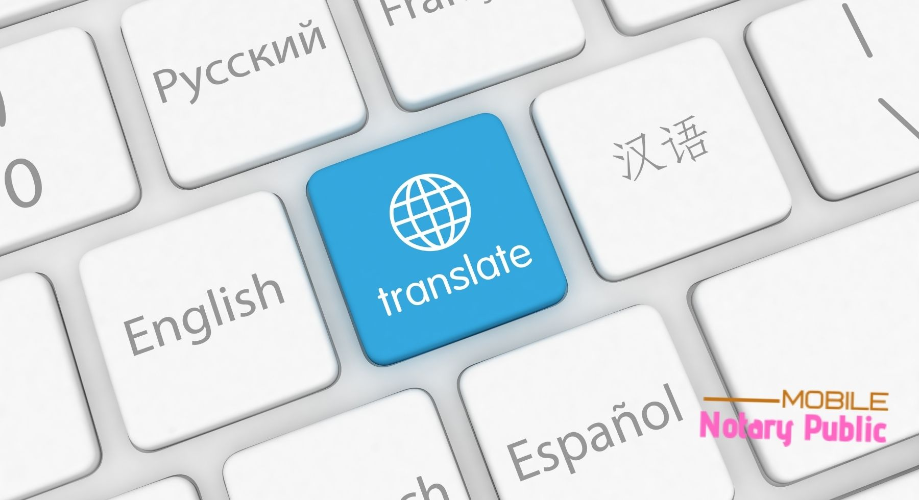 Translation Service Company