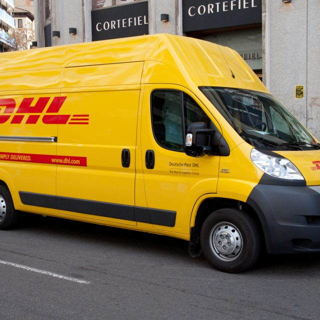 DHL International Shipping Lowell MA