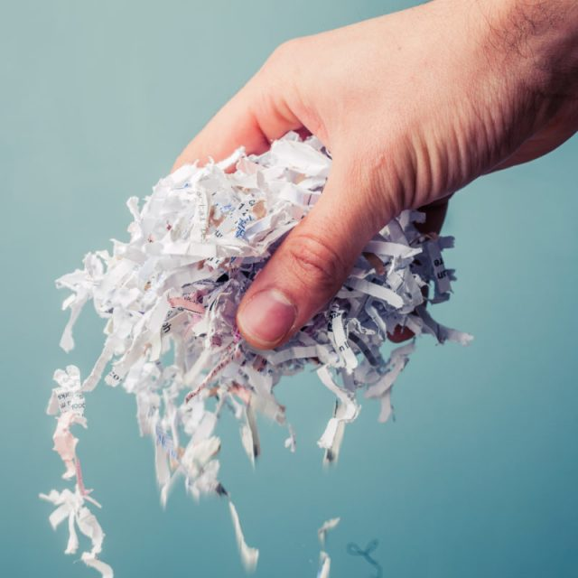 Best Document Shredding Service In Lowell MA