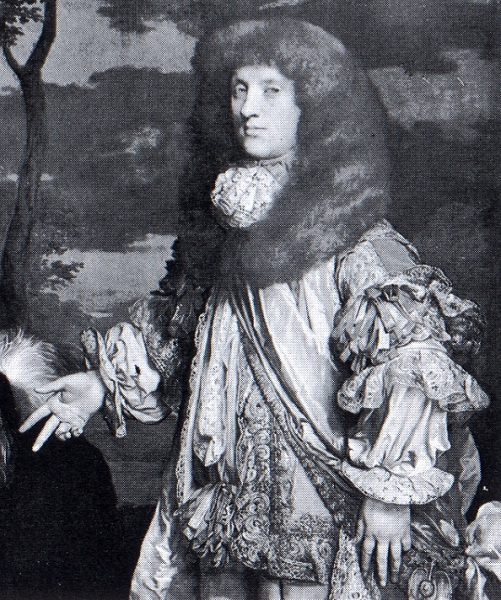 The Marquis of Tweeddale, 1665