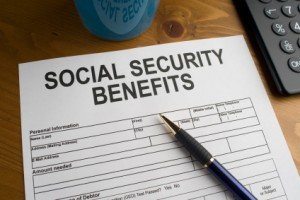 Lawrence Social Security Disability Attorney