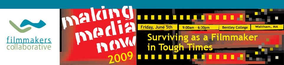 Making Media Now 2009