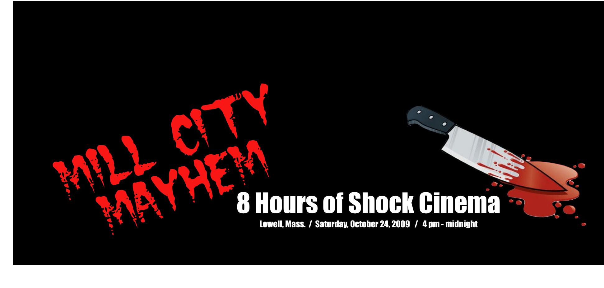 Mill City Mayhem 2009