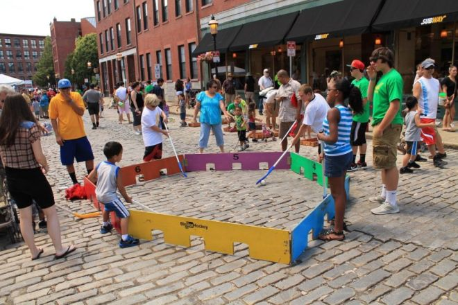 Lowell Folk Festival 2020.Play More Fun You Can Have At The Lowell Folk Festival