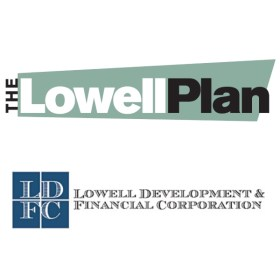 Lowell Plan and LDFC logos