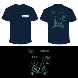 Lowell Instruments T-shirt