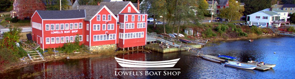 Lowell's Boat Shop & Museum