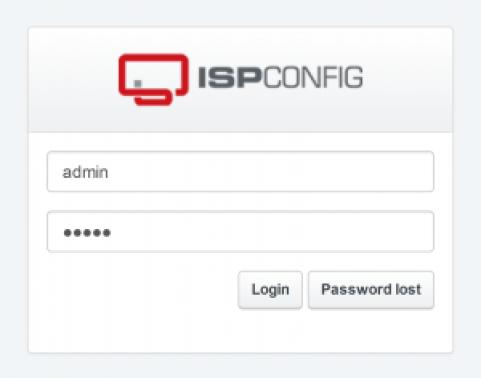 How to Install ISPConfig 3 on Ubuntu 18.04 2