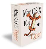 MacOSX Tigger