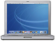 12-inch PowerBook G5