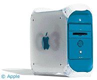 Blue & White Power Mac G3