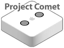Project Comet