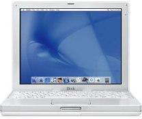 "12"" Dual USB iBook G3"