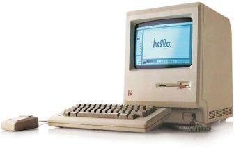 Original Macintosh