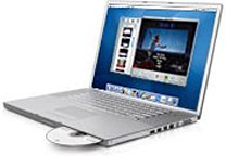 "15"" PowerBook G4"