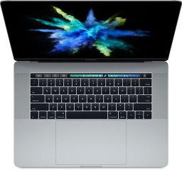15 inch MacBook Pro (Late 2016)