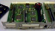 Performa 5200 logic board