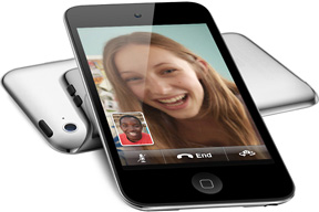 4G iPod touch