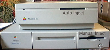 Interchangeabilty and Compatibility of Apple 1.4 MB Floppy SuperDrives |  Low End Mac