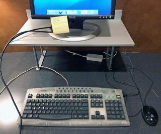 Macally iMediakey keyboard