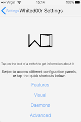 WD7-wdsettings
