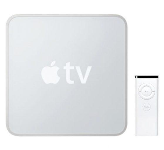 mac mini 2009 apple tv