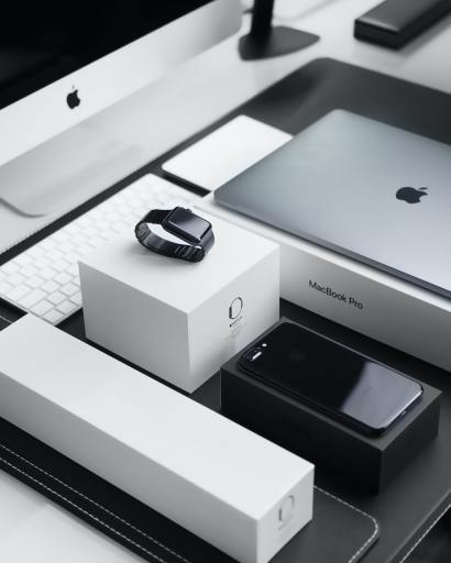 Apple Watch iMac iPhone and more