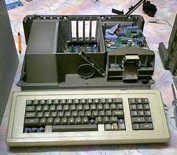 inside the Apple III