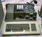 inside the Apple III