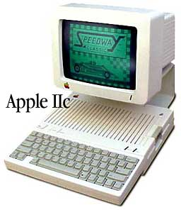 Apple IIe: Finally Fixing Some Old Problems | Low End Mac