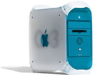 Blue and White Power Mac G3
