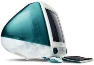 Bondi blue 1998 iMac