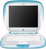 Clamshell iBook