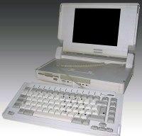 Compaq SLT notebook