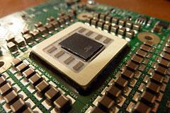 dual-core PowerPC 970MP G5 CPu